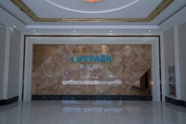 ZheJiang lifepack plastic co.,Ltd